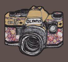 oh snap camera by Tia Knight