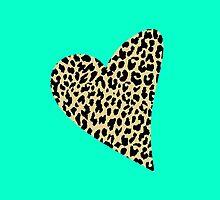 Wild Love by M Studio Designs