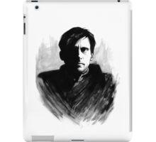 DARK COMEDIANS: Steve Carell iPad Case/Skin