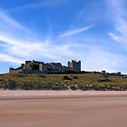 Bamburgh by Brian Avery