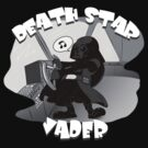 Death Star Vader by David M