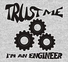 I'M AN ENGINEER by starone