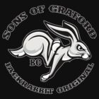 Sons of Graford - Jackrabbit Original by [original geek*] clothing