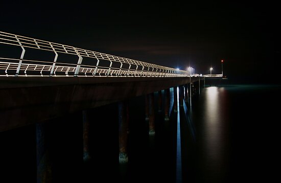 Lorne Pier by athex
