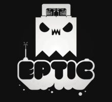 Eptic by phatshirts