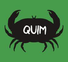 Quim Crab by loogyhead