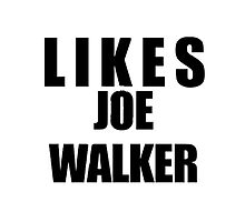 Likes Joe Walker - Case by christinenjones