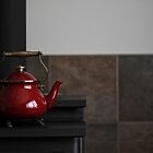 Kettle by Kathi Arnell