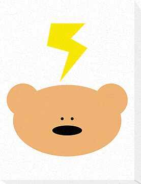 Teddy Bear flash by chrisbears