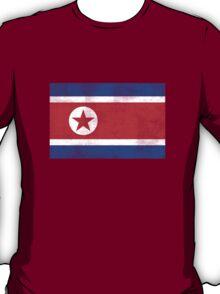 DPRK  T-Shirt