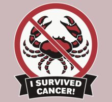 I survived cancer! by MrFaulbaum