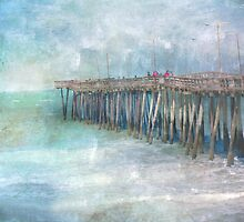 One Step at a Time... by Susan Werby