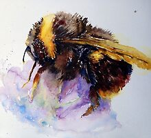 Mr Bumble by Karl Fletcher