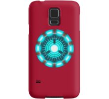 I am Iron Man Samsung Galaxy Case/Skin