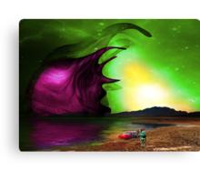 Cosmic Wonder #8,932 Canvas Print