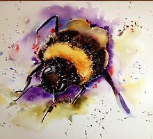 Mr Bumble Strikes Again! by Karl Fletcher