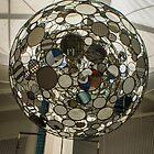 Glitterball by George Davidson