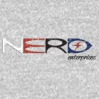 Nerd Enterprises by jeffheimbuch
