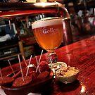 Amsterdam - Gollem Cafe - Gollem Blonde & Bar Snacks by rsangsterkelly