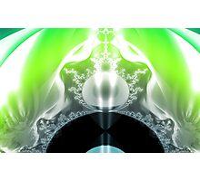 Meditation... Photographic Print