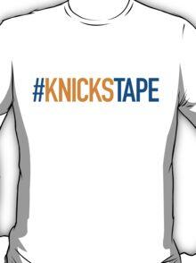 #KnicksTape T-Shirt
