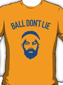 Ball Don't Lie (Blue) T-Shirt
