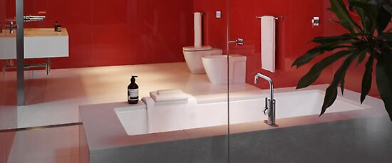 Install Luxury Bathroom At Best Price by pathfinder12