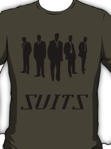 Suits T-Shirt