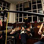 Bag Of Hammers, Constant Service Pub, Brighton by RuariFieldPics