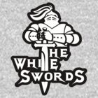 The white swords by superedu