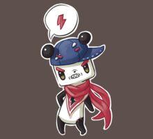Panda 4 Kids Clothes
