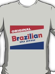 Bazooka BJJ T-Shirt