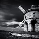 Chesterton Windmill by Paul Richards