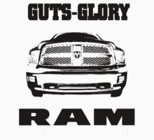 Glory Guts Ram by Fl  Fishing
