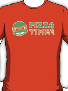 Pizza Time! T-Shirt