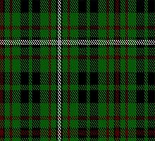 02016 Crihfield Family Tartan Fabric Print Iphone Case by Detnecs2013