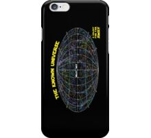 Known Universe iPhone Case/Skin