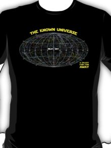 Known Universe T-Shirt