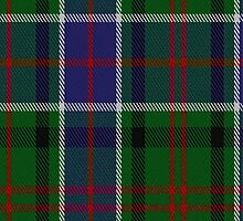 02025 CSCA Tartan Fabric Print Iphone Case by Detnecs2013