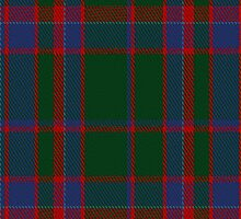 02028 Cumming & Glenorchy Clan/Family or District Tartan Fabric Print Iphone Case by Detnecs2013