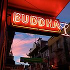 Buddha Bar by Barbara Wyeth