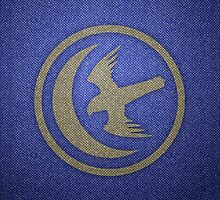 Game of Thrones - House Arryn by Guilherme Bermêo