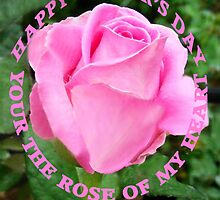 இڿڰۣ-ڰۣ—HAPPY MOTHER'S DAY YOUR THE ROSE OF MY HEART இڿڰۣ-ڰۣ— by ╰⊰✿ℒᵒᶹᵉ Bonita✿⊱╮ Lalonde✿⊱╮