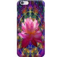 Lotus Mandala  iPhone Case/Skin