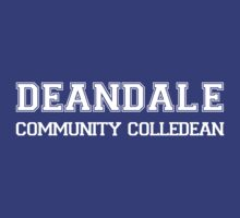 deandale { white } . community by timmehtees