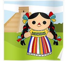 Maria 2 (Mexican Doll) Poster