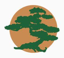 Bonsai Tree Kids Clothes