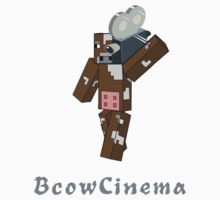 BcowCinema by TikoMazi