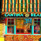 Cantina Real - Hermosa Beach by Mike Hope