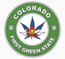 Colorado - First Green State by mouseman